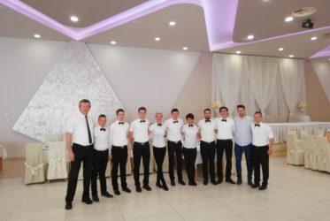 Hotel Narenta Metković tim